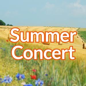 Summer Concert 2019